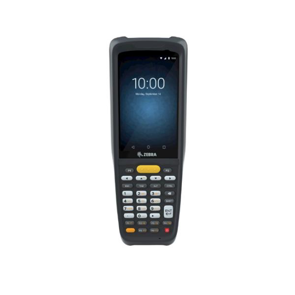 ordenadores móviles MC2200 y MC2700