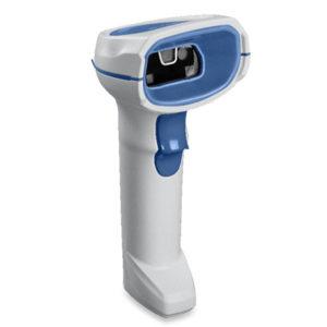 Escáneres para atención sanitaria