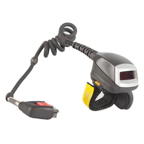 Escáner de anillo cableado RS4000