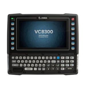 ordenador montado en vehículo VC8300