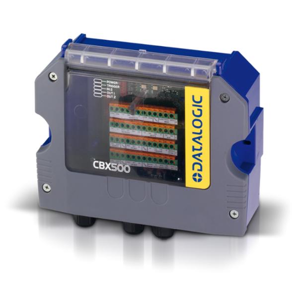 CBX500caja de conexiones industrial