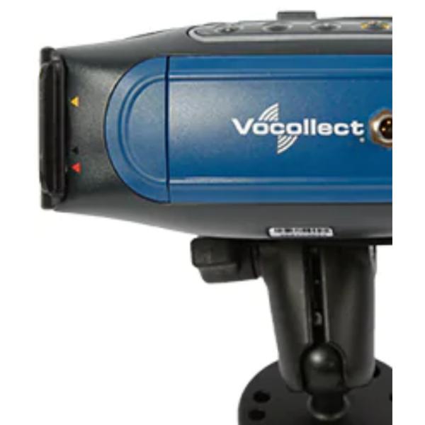 cunas para vehículos A500Vocollect™