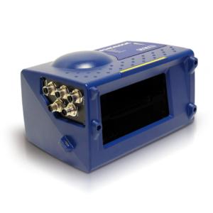 DM3610unidad volumétrica compacta
