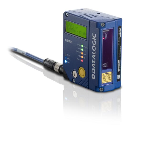 DS5100 escáner láser flexible