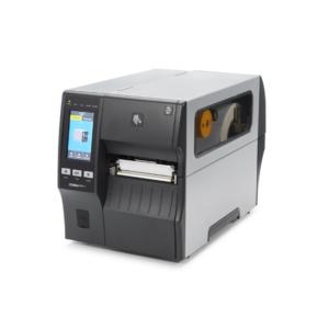 identificación sobre metal RFID ZT411