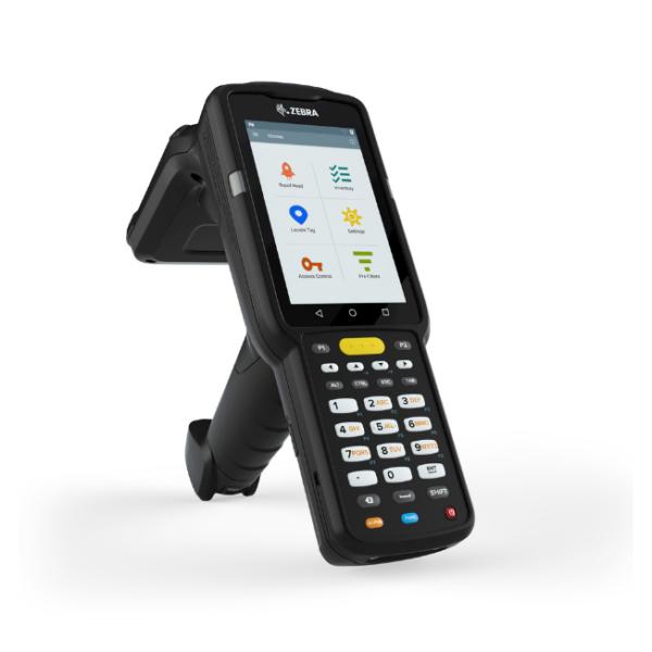 MC3300 RFID