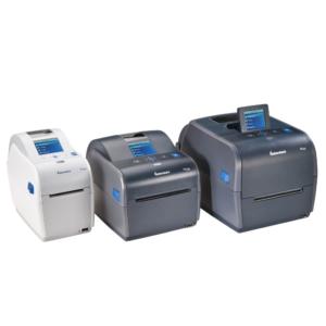 impresoras de escritorio PC43t, PC43d y PC23d