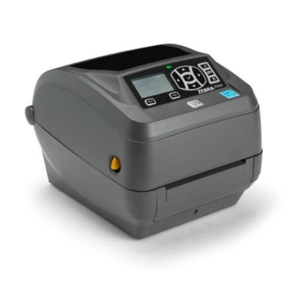 Impresoras RFID ZD500R