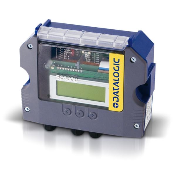 C4000 controlador industrial