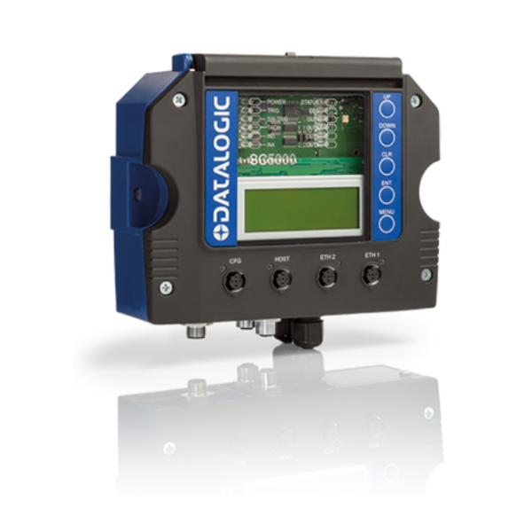 SC5000 controlador industrial