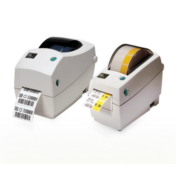 Impresoras compactas TLP2824