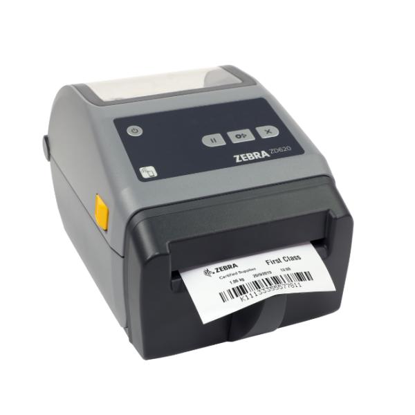 impresora de sobremesa ZD620