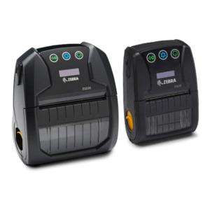 impresoras portátiles ZQ200