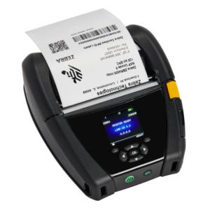ZQ630 RFID impresora