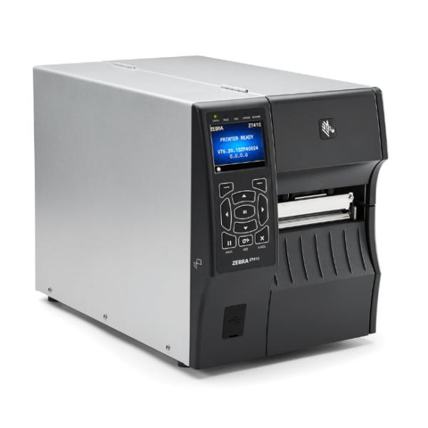 Serie ZT400 RFID