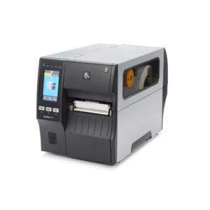 Identificación sobre metal ZT411 RFID