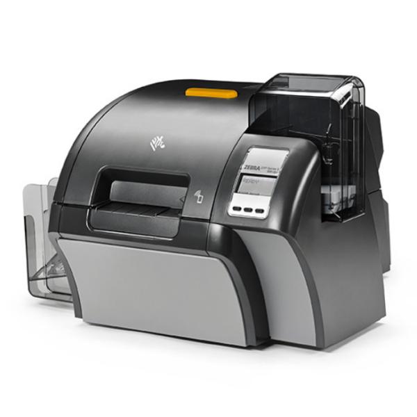 impresión de tarjetas ZXP9