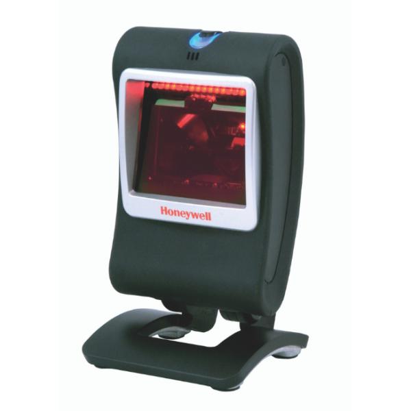 escáner lector de área genesis7580