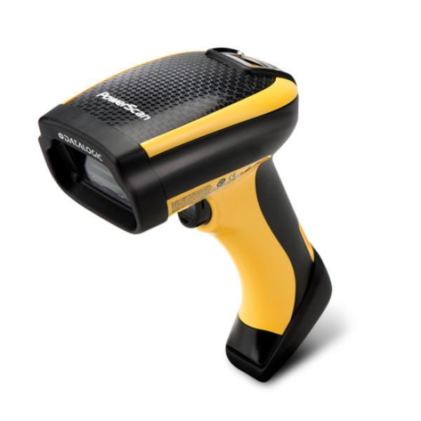 escáneresPowerScan9501