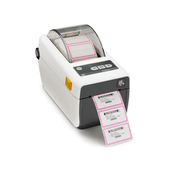 Impresoras compactas zd410