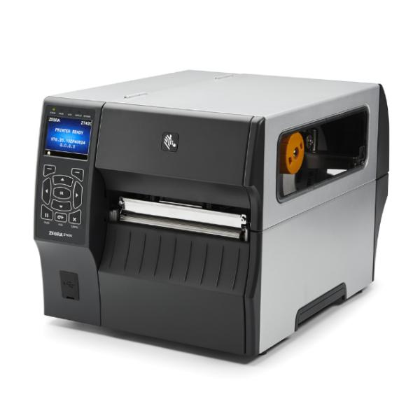 impresoras industriales ZT400