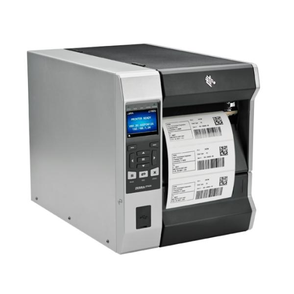 impresoras industriales ZT600